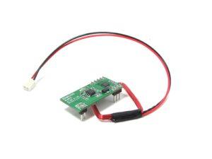 RFID RDM6300 125 KHz Cara Membuat Rangkaian RFID