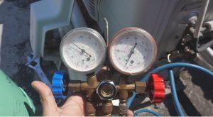 Cara Menambah Freon pada AC Split