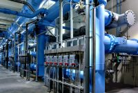 Water Treatment Plant Systems pada Hotel